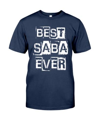Best SABA Ever - RV2