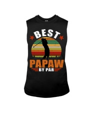 Best Papaw ever Sleeveless Tee thumbnail