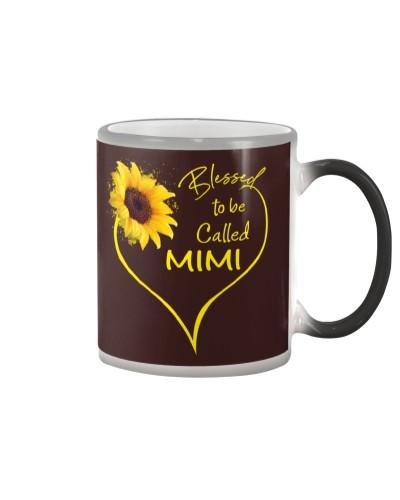 Blessed Mimi - Flower Love
