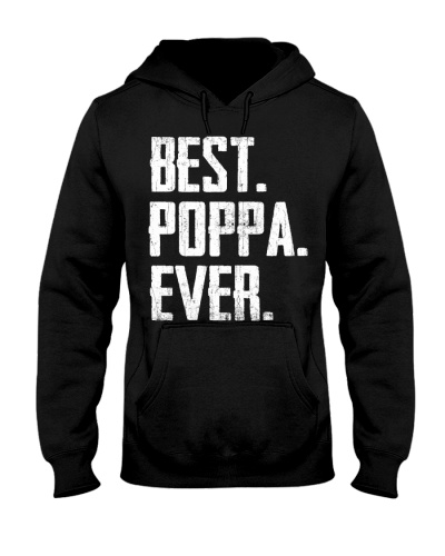 New - Best Poppa Ever