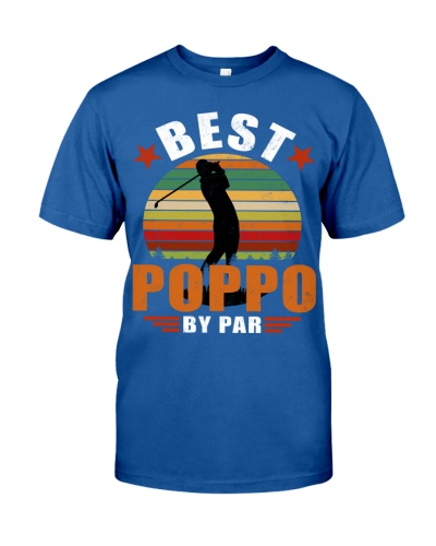 Best Poppo By Par