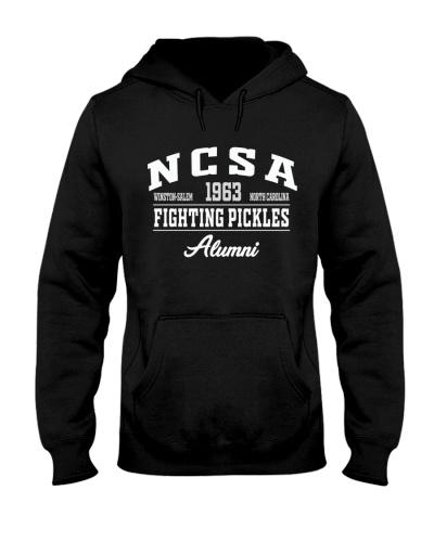 NCSA Alumni