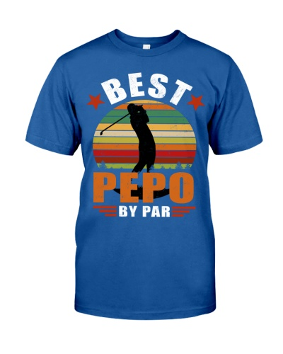 Best Pepo By Par