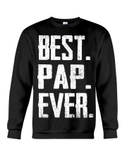 New - Best Pap Ever Crewneck Sweatshirt thumbnail