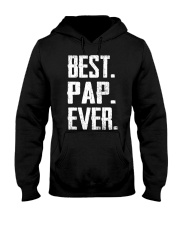 New - Best Pap Ever Hooded Sweatshirt thumbnail