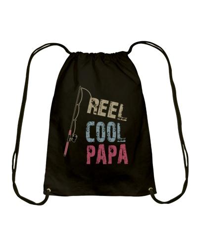 Reel Cool Papa Black