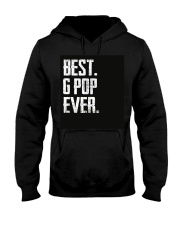 Best G-POP Ever Hooded Sweatshirt thumbnail