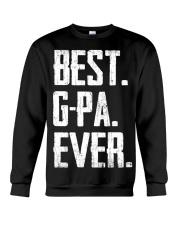 New - Best G-Pa Ever Crewneck Sweatshirt thumbnail