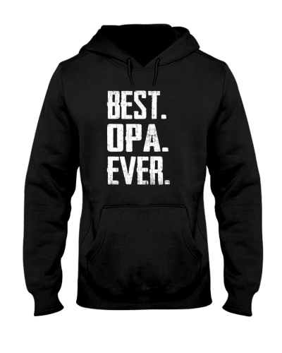 New - Best Opa Ever - RV5