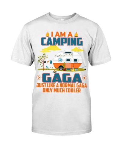 GAGA - CAMPING COOLER