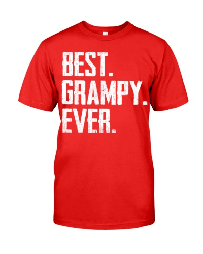 New - Best Grampy Ever