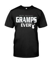 Best buckin' Gramps ever RV1 Premium Fit Mens Tee thumbnail