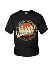 Buppa - The Man - The Myth Youth T-Shirt thumbnail