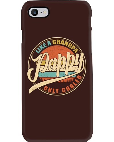 Like a Grandpa - Pappy only cooler
