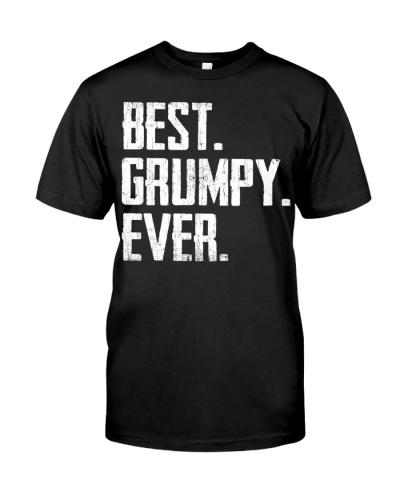 New - Best Grumpy Ever