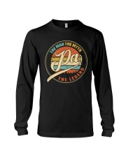 Pa - The Man - The Myth Long Sleeve Tee thumbnail