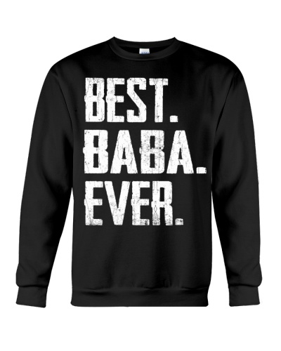New - Best Baba Ever