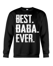 New - Best Baba Ever Crewneck Sweatshirt thumbnail