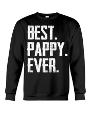 New - Best Pappy Ever Crewneck Sweatshirt thumbnail
