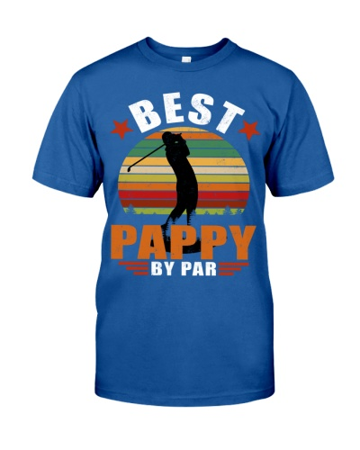 Best Pappy By Par