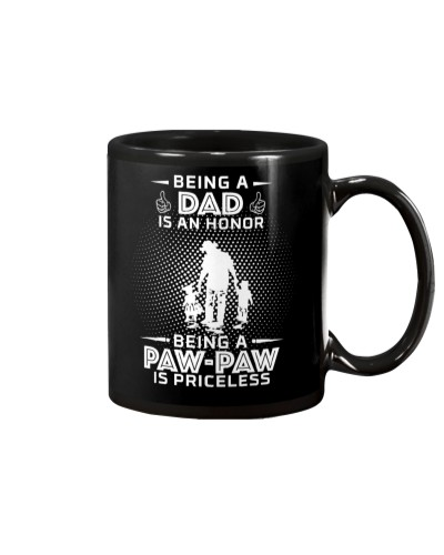 Being a Paw-paw is priceless RV