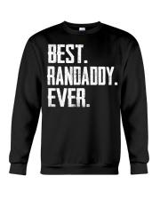 New - Best Randaddy Ever Crewneck Sweatshirt thumbnail