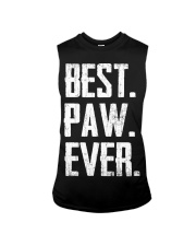 New - Best Paw Ever Sleeveless Tee thumbnail