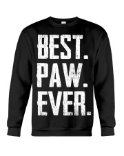 New - Best Paw Ever Crewneck Sweatshirt thumbnail
