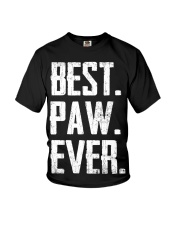 New - Best Paw Ever Youth T-Shirt thumbnail