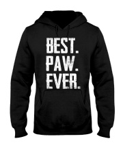 New - Best Paw Ever Hooded Sweatshirt thumbnail