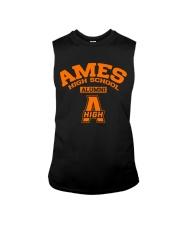 Ames Alumni Iowa Sleeveless Tee thumbnail