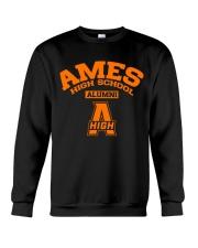 Ames Alumni Iowa Crewneck Sweatshirt thumbnail