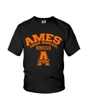 Ames Alumni Iowa Youth T-Shirt thumbnail