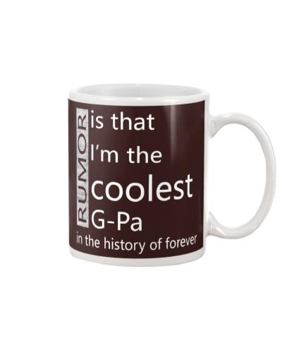 Coolest G-Pa