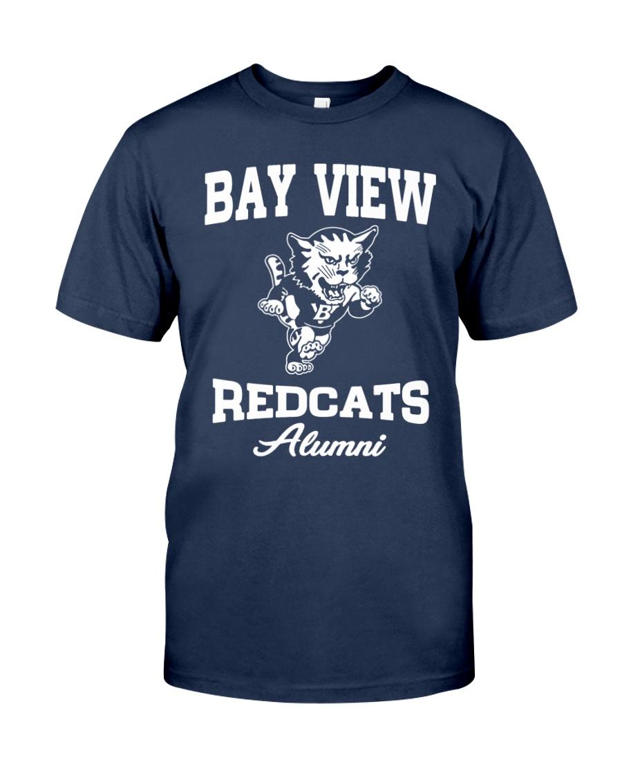 Bay View HS Classic T-Shirt