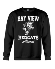 Bay View HS Crewneck Sweatshirt thumbnail