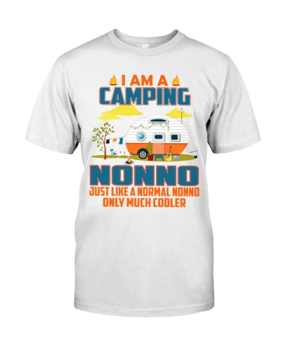 Nonno - Camping Cooler