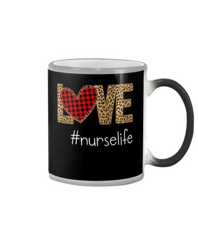 Love - Nurse life caro