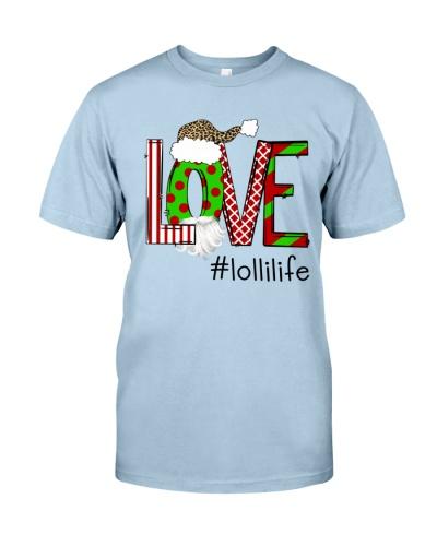 Love Lolli Life - Christmas