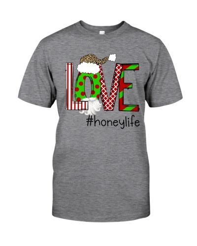 Love Honey Life - Christmas