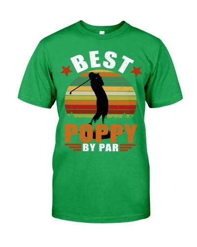 Best Poppy By Par
