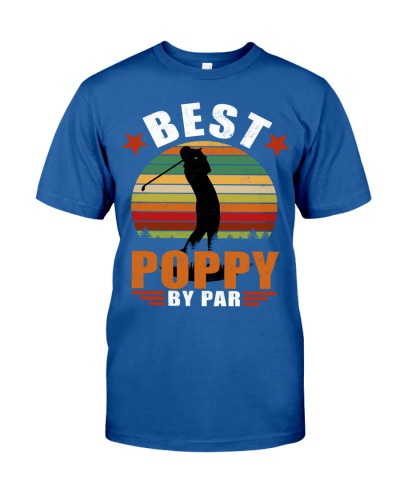 Best Poppy By Par