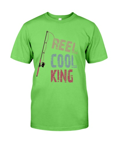 Reel cool king black