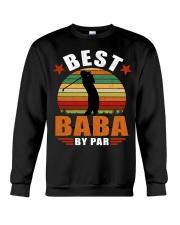 Best Baba By Par Crewneck Sweatshirt thumbnail