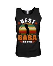 Best Baba By Par Unisex Tank thumbnail