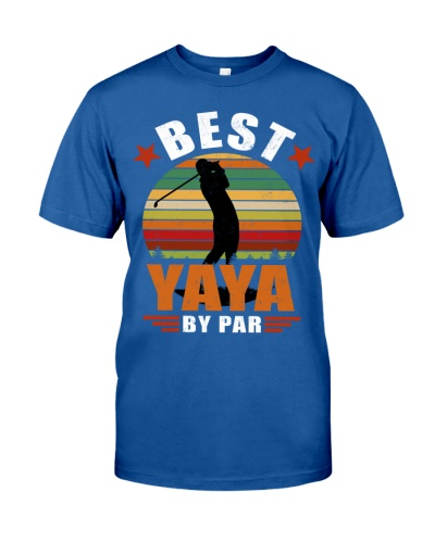 Best YaYa By Par