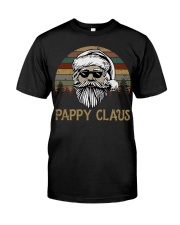 A4 Pappy Claus Premium Fit Mens Tee thumbnail
