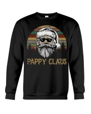 A4 Pappy Claus Crewneck Sweatshirt thumbnail