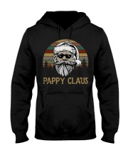 A4 Pappy Claus Hooded Sweatshirt tile