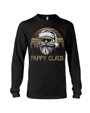 A4 Pappy Claus Long Sleeve Tee tile